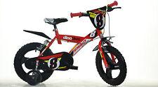 16 Zoll MTB 163GLN Jungenfahrrad Kinderfahrrad Kinderrad Fahrrad Rad Dino Bikes