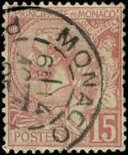 Monaco Scott #17 Used