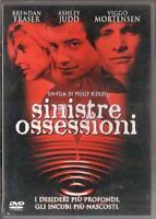 SINISTRE OSSESSIONI - BRENDAN FRASER - VIGGO MORTENSEN DVD