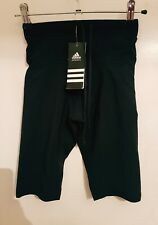 Adidas Adizero Shorts Women's size 10 Small Adiz  Swimsuit SwimShorts Sports