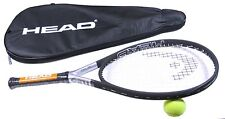 Tête Tennis Racket ti-s6 titane Tennis Raquette Grip 2 comprend couverture libre