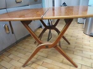 Morris of Glasgow vintage table