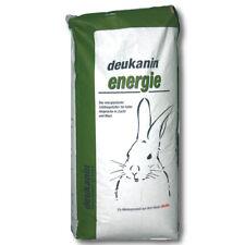 Deukanin Energia Cibo Coniglio 25 kg Mangime per Roditori Zuchtfutter Mast