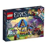 LEGO ELVES 41182 LA CATTURA DI SOPHIE JONES THE CAPTURE COSTRUZIONI 226 PZ NUOVO