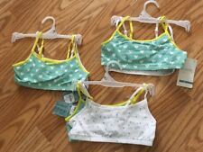 97179f0777df5 Old Navy Girls Cami Bra Lot Of Three (2 Pack Each). Size S