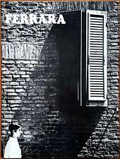 W.M. Zanca e Gaetano Tumiati, Ferrara, Ed. Istituto Editoriale Italiano, 1970