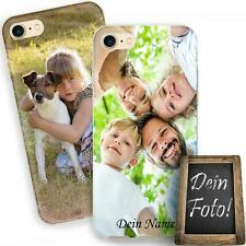 Dessana Personalised Case Own Photo Silicone Case Picture Name Print