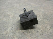 Whirlpool Range Switch Part # 74003122