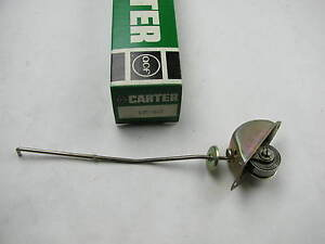 1967-1969 Dodge D100-D300 W100-300 Truck Choke Thermostat Carter 1BBL Carburetor