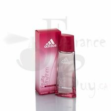 Adidas Fruity Rhythm (Red) W 50ml Boxed
