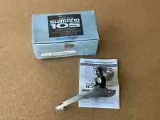 Shimano 105 Front Derailleur 28.6mm Clamp Vintage Road Bike FD-1050 NOS
