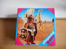 Playmobil Special Indian in box (Playmobil nr: 4749)