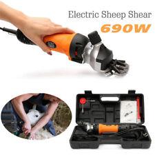 690W 110V Electric Shearing Clipper Animal Sheep Goat Pet Farm Machine Pretty