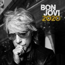 CD BON JOVI 2020 BRAND NEW SEALED