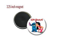 "Lilo and Stitch Disney Experiment 626 Cute 2.25"" Fridge Magnet"