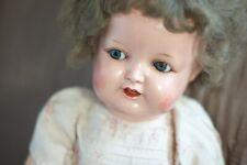 Alte Schildkröt Puppe. Very old Schildkröt Doll.