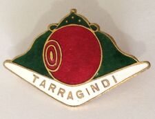 Tarragindi Bowling Club Badge Pin Vintage Lawn Bowls (L15)