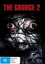 The Grudge 2 (DVD, 2007)