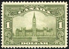 CANADA #159 Mint XF NH GEM - $1.00 Parliament