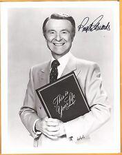 Ralph Edwards-signed photo-26