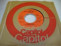 Soul Unplayed NM! 45 TAPESTRY Life Is What You Make It on Capitol