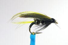 1 x Mouche Noyée KINGSMILL H10/12/14 mosca fliegen fly truite trout wet
