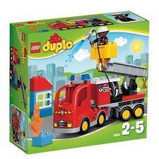 Lego Duplo 10592 Camión de Bomberos - Nuevo/Emb.orig