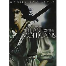 The Last of the Mohicans New