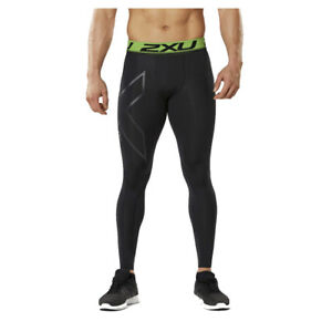 2XU Men's Refresh Recovery Compression Tights - 2021