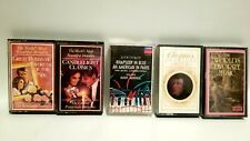 Lot Of 10 cassettes Worlds Most Beautiful Music cassette tapes VERY GOOD