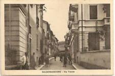 Cartoline paesaggistiche dell'Emilia Romagna da collezione