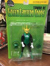 DC Direct Green Lantern Corps Tomar Re Action Figure MIB
