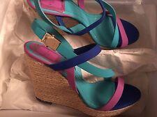 Dior Schuhe Wedges Gr.38,5 NEU&OVP