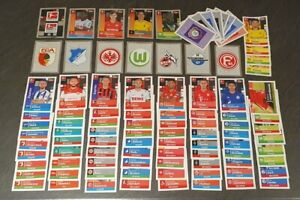 Topps Bundesliga 2019/2020 Job Lot Bundle 90 Football Stickers