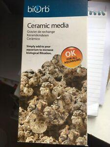 Biorb Ceramic Media