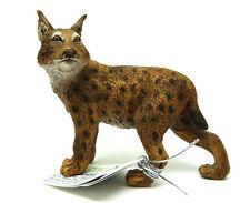 W2) NUOVO COLLECTA 88565 Lince Lynx Animali della foresta Wildlife