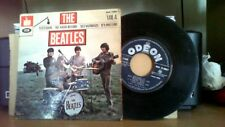 VENDS 45T  THE BEATLES IT'S ONLY LOVE VOL.4.        ..ref.21004