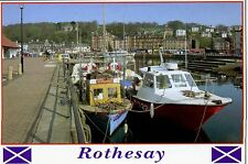 Rothesay : Isle of Bute