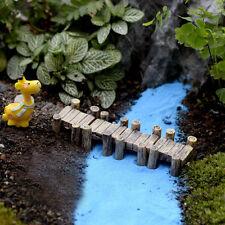 Miniature Corridor Fairy Figurine Plant Pot Dollhouse Garden Ornament Mini Craft