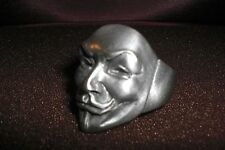 anonymous, guy fawkes, v for vendetta, biker ring  will/size