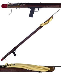 Riffe Blue Water Elite #WE Speargun 170cm