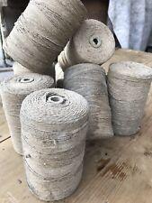 Crème Beige Marigold Cross Stitch coton fil à broder échevettes soie de couture