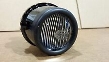 Hella Fog Light Lamp Micro DE Clear  H12090041 with Bracket