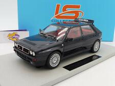 "LS Collectibles LS034E # Lancia Delta Integrale Evo II Bj.1992 "" schwarz "" 1:18"