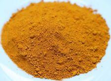 100 grammes de poudre de Curcuma artisanale de Madagascar  région Beforna