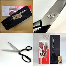 "Mundial Professional Industrial Forged Tailoring Scissors 12"", Model 2498-12KE"