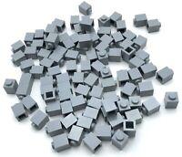 QTY Light Bluish Gray Brick 1 x 3 50 pieces TCM Compatible Bricks