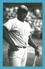 Walt Williams (White Sox) Vintage Baseball Postcard By Edward A. Broder
