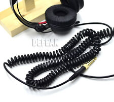 Replacement Audio Cable For Sennheiser HD25 HD25-1 HD25-1 II HD25-C HD25-13