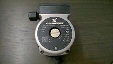 Baxi Pump 2 Speed 235878